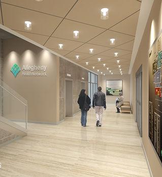 AHN Forbes Cancer Center