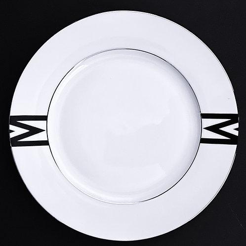 Dakota Salad / Dessert Plate