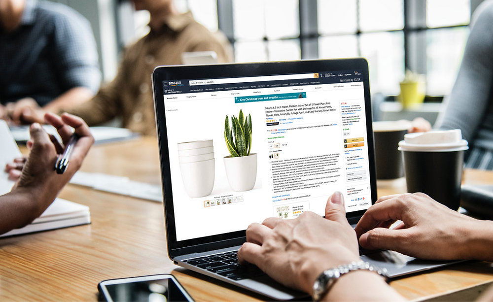 Scraping Amazon product listing: All You Need to Know