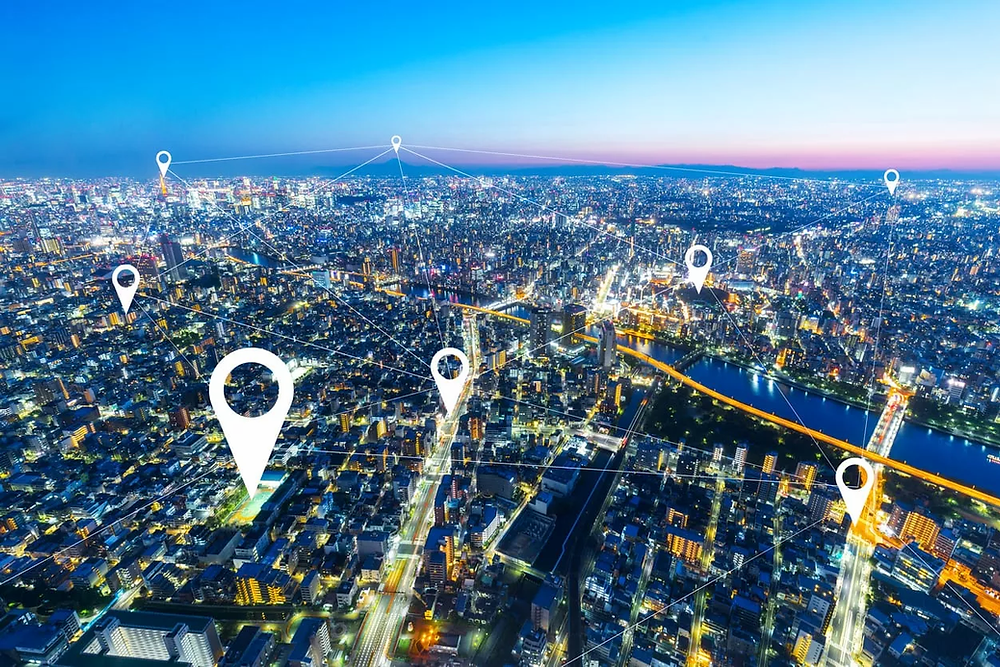 Location Intelligence in Retail: How Retailers Can Make The Most Of Location-based Data