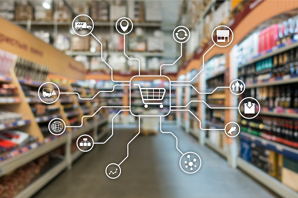 6 Reasons why a Retailer Must Embrace a Data-Driven Retail strategy
