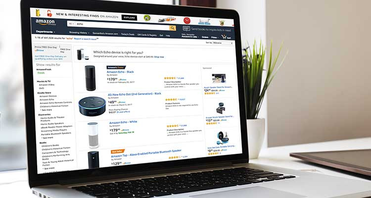 How to use Web Scraping for Amazon Keyword Research