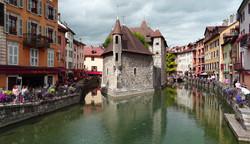 Vieil Annecy
