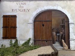 Vins du Bugey