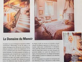 Magazine BEAUX QUARTIERS, Mars 19