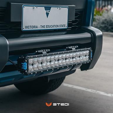 "STEDI ST3303 Pro Ultra Light LED Light bar - 23.3"""
