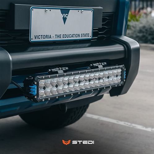 STEDI ST3303 Pro Ultra Light LED Light bar - 23.3""