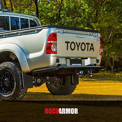 Rock Armor Rear Step - Toyota Hilux (2005 - 2015)