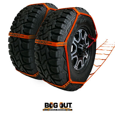 BOG OUT Twin Pack
