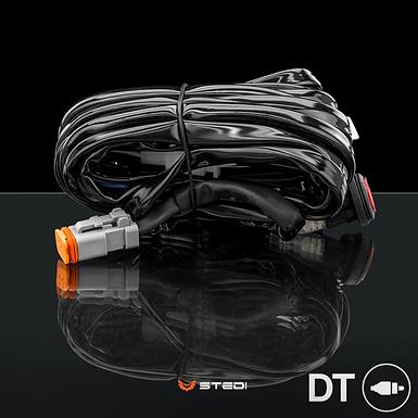 STEDI Light  Light Wiring Kit Loom Harness