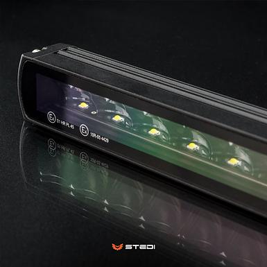 """STEDI ST1K E-Mark Light Bar - 13.5"""""""