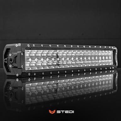 "STEDI ST4K Light Bar - 22"" 120W"