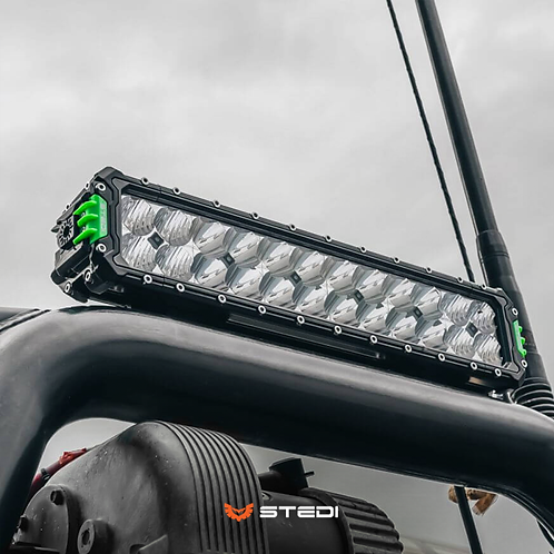 STEDI ST3303 Pro Ultra Light LED Light bar - 18.4""