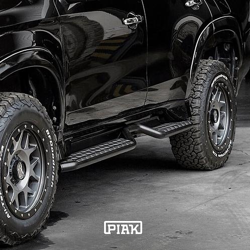 PIAK Off Track Side Steps  - Mitsubishi Pajero Sport QE (2015+)
