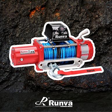 Runva Winch 11XP - 12V