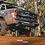 Thumbnail: Drivetech 4x4 by Rival Rear Bar & Tow Bar - Ford Ranger PX