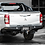 Thumbnail: PIAK Premium Rear Step Tow bar  - Mitsubishi Triton MR