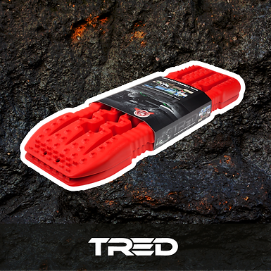 TRED Traction Boards - 1100mm