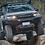 Thumbnail: Offroad Animal Predator Bull Bar - Toyota Hilux (2015+)