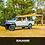 Thumbnail: Kalahari Pullout Awnings - 2m x 2.5m
