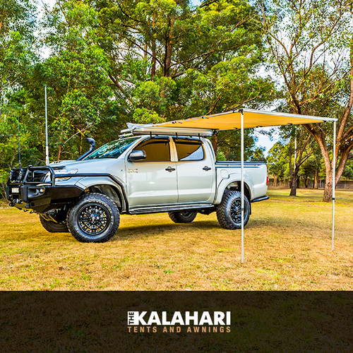 Aussie Offroad Perth Shop 4x4 Online Pullout Awnings