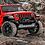Thumbnail: RIVAL Alloy Front Bumper - Jeep Wrangler JK/JL (2007 - Current) / Jeep Gladiator