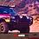 Thumbnail: RockArmor  Premium Bull Bar - Nissan Patrol GU 4+ (Y61)
