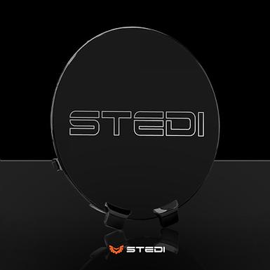 STEDI TYPE-X™ Cover - STEDI Logo Outline