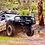 Thumbnail: Premium Bull Bar - Toyota Land Cruiser 100/105 Series