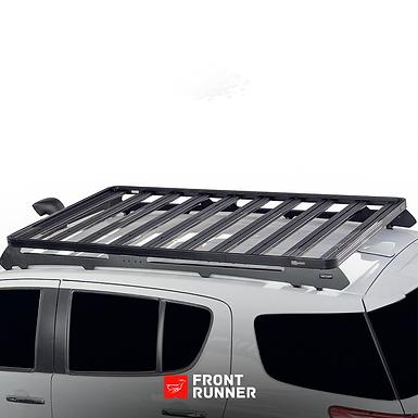 Front Runner Slimeline II Roof Rack Kit - Isuzu MU-X (2017+)