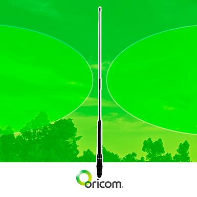 Oricom 6.5dBi UHF CB Antenna - 86cm