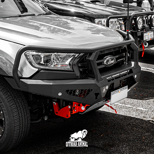 Offroad Animal Toro Bull Bar - Ford Ranger PX/PX2/PX3