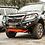 Thumbnail: PIAK 3 Looped Elite Winch Bar - Mazda BT50 (2011+)