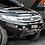Thumbnail: PIAK Elite Non Looped Winch bar - Mitsubishi Pajero Sport (2016+)