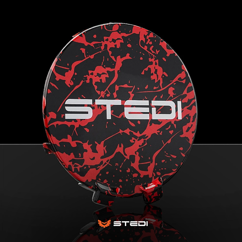 STEDI TYPE-X™ Cover - Blood Splatter