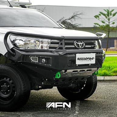 AFN Looped Bar - Toyota Hilux Revo