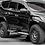 Thumbnail: PIAK Off Track Side Steps  - Mitsubishi Pajero Sport QE (2015+)