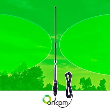 Oricom 6.5dBi UHF CB Antenna - 96cm