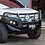 Thumbnail: PIAK 3 Loop Premium Winch bar - Mitsubishi Triton MR (2019+)