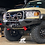 Thumbnail: Offroad Animal Toro Bull Bar - Toyota LC 76/78/79 Series (2007+)