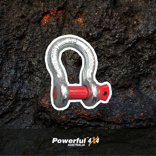 Powerful 4x4 Bow Shackle