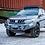 Thumbnail: RIVAL Alloy Front Bumper - Mitsubishi Triton MQ