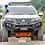 Thumbnail: PIAK Non Loop ELITE Winch Bar - Mitsubishi Pajero Sport QF (2020+)