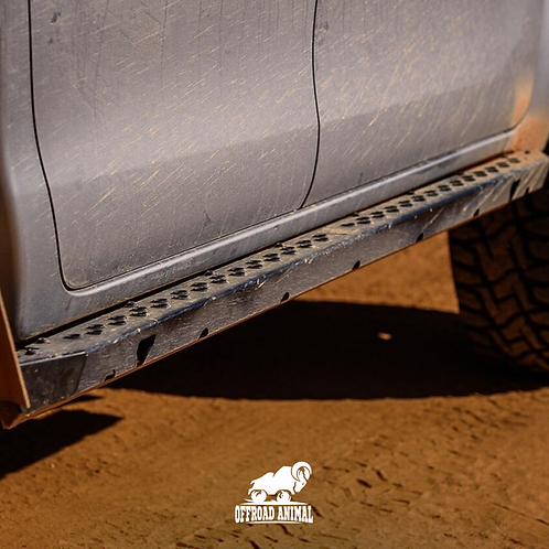 Offroad Animal Rock Sliders - Toyota Hilux N80 (2015+)