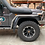 Thumbnail: Offroad Animal RockSliders & Scrub Rails - Toyota Land Cruiser 79 Series (2007+)