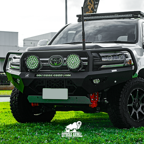 Offroad Animal Toro Bull Bar - Toyota LC 200 Series (2015+)