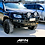 Thumbnail: AFN Bull Bar Looped Bar - Volkswagon Amarok