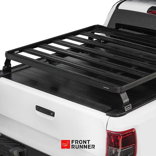 Front Runner  UTE Roll Top With No OEM Track Slimeline II - Ford Ranger Raptor