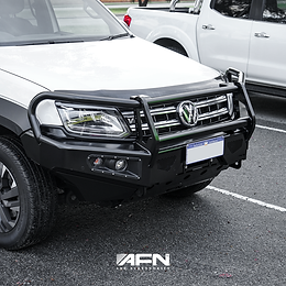AFN Bull Bar Looped Bar - Volkswagon Amarok