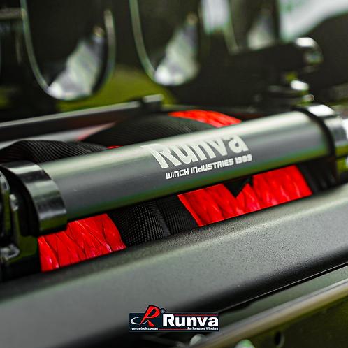 Runva Winch EWV12000 Ultimate 12V